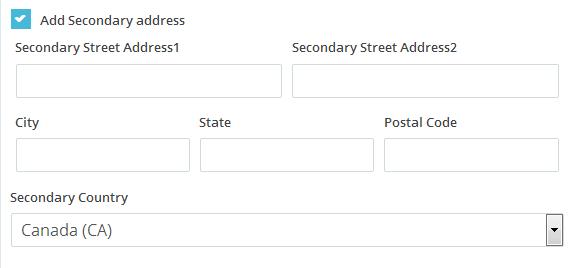 Add-Secondary-Address