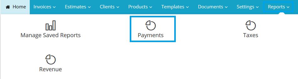 gnu cash can i save reports as pdf