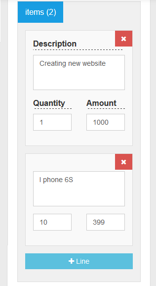 Adding-items-to-invoice-from-mobile