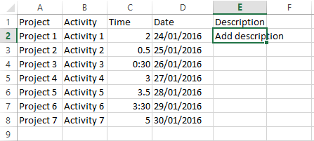 excel-time-tracking