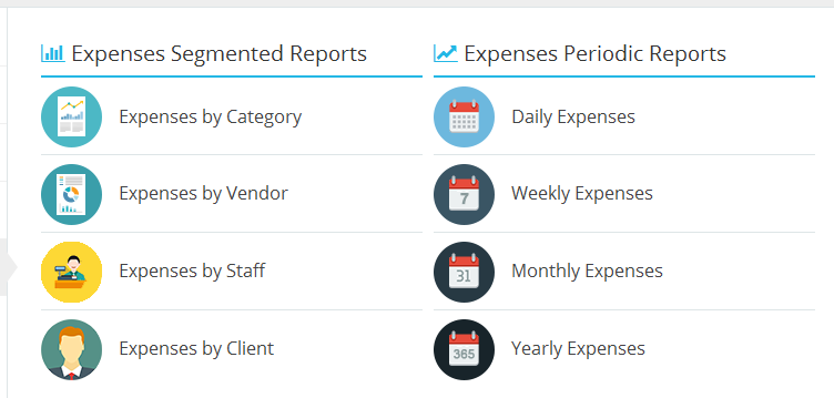expenses-reports